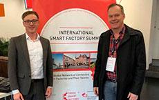 Altus participa de iniciativa internacional para fomento do desenvolvimento tecnológico