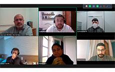 Grupos de Trabalho da PI Brasil discutem promoção das tecnologias