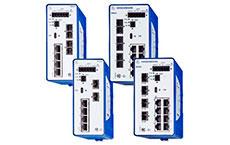 BOBCAT – Switches gerenciáveis compactos