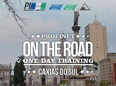Roadshow PROFINET - Caxias do Sul