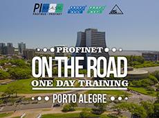 Roadshow PROFINET - Porto Alegre