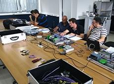PITC São Carlos recebe treinamento da PI Brasil