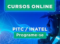 Cursos Online – PITC INATEL e PI Brasil