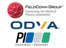 FieldComm Group, ODVA e PI promovem uma Joint Update sobre uma Advanced Physical Layer para Ethernet Industrial