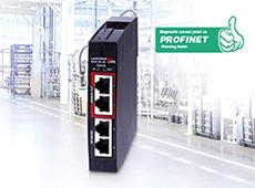 NetMIRROR – TAP como ponto de acesso passivo a redes ethernet industrial