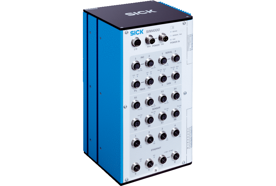 SIM4X00 E SIM10XX | Sensor Integration Machines