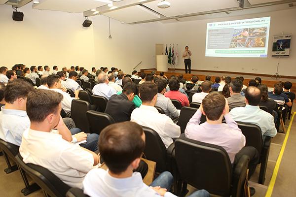 PI Brasil faz balanço das ações realizadas em 2017
