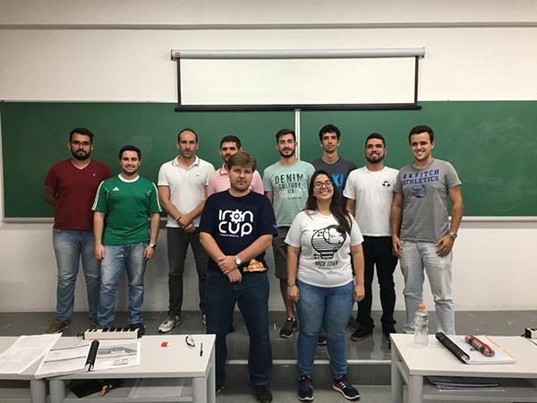 PI Brasil abre programação de 2018 com o Treinamento Engenheiro e Instalador PROFIBUS Certificado