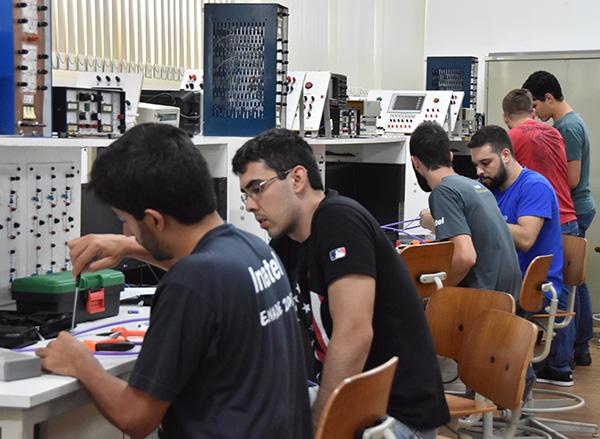 PICC Inatel conclui seu primeiro Treinamento Engenheiro e Instalador PROFIBUS Certificado