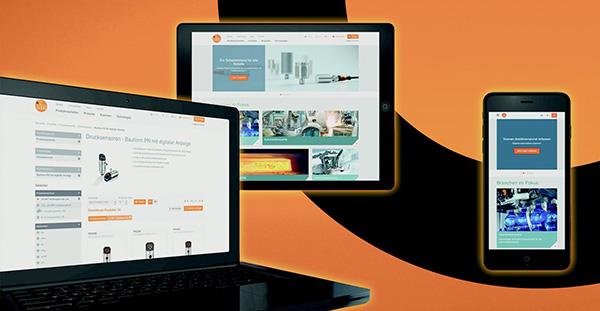 Uma nova era no mundo digital ifm começou - A nova Plataforma de Vendas