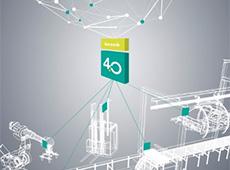 Antenas de Leitura/Escrita RFID com IO-Link Identificação e rastreabilidade para uma indústria inteligente