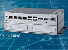 Conheça a série de computadores industriais UNO 2000 da Advantech