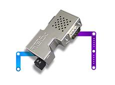 Controle CLPs S7-200/300/400 em redes PROFIBUS/MPI/PPI via Ethernet