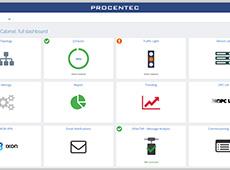 Osiris – Software para diagnóstico e monitoramento online em tempo real