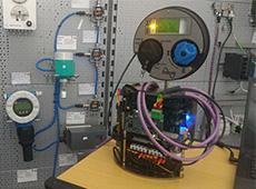 COESTER certifica interface PROFIBUS-DPV1 para atuadores elétricos