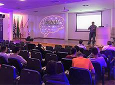 PI Brasil expõe na Semana INOVA Indústria