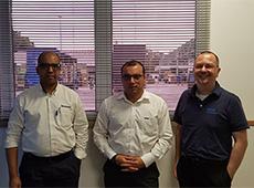 PI Brasil visita Scania para ampliar parceria