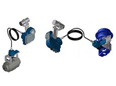 VVP10 – Posicionador de Válvula sem contato mecânico