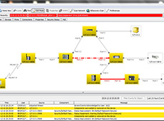 Industrial HiVision: Software de Monitoramento e Gestão de Redes Ethernet