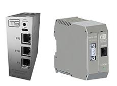 Monitoramento de redes PROFIBUS e PROFINET