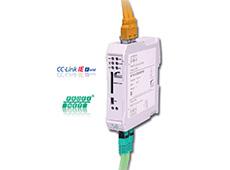 Coupler CC-Link IE Field e PROFINET