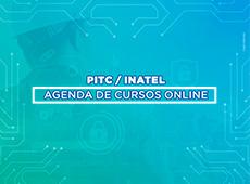 PITC INATEL e PI Brasil promovem cursos online