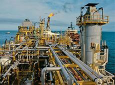 Pré-sal já responde por quase 70% da produção nacional de petróleo