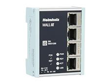 WALL IE   Gateway e Firewall NAT Industrial