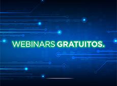 Webinars gratuitos no site da PI Brasil