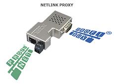 Conector transforma qualquer escravo PROFIBUS DP em PROFINET I/O Device