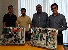 Diretoria de IO-LINK cria kits didáticos para promoção da tecnologia