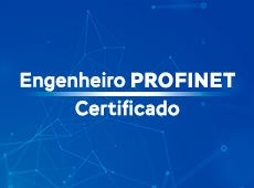 Em maio, curso Engenheiro PROFINET Certificado será aplicado em SP