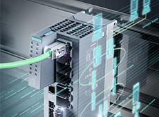 Maior largura de banda – Switches Gigabit para redes de automação