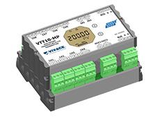 Monitoração de Temperatura em Geradores Elétricos