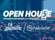 Open House Masipack acontece em maio