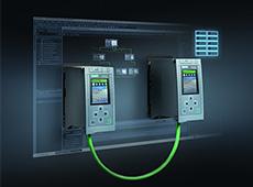 Siemens lança novas CPUs redundantes SIMATIC S7-1500 R/H para aplicações de alta disponibilidade