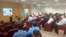PI Brasil apresenta Tecnologia Profinet em encontro técnico no RJ