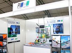 Escola Móvel do SENAI-SP participa da Expo ISA Vale Section Indústria 4.0 com produtos doados por associadas à PI Brasil