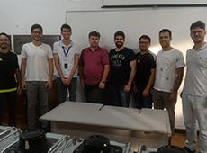 Mais uma turma conclui curso de Engenheiro e Instalador PROFIBUS Certificado no INATEL