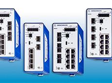 Hirschmann - Líder de Tecnologia em Redes Industriais   Novo Switch BOBCAT