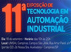 PI Brasil expõe na ISA Expo Campinas 2018