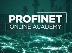PROFINET Online Academy chega ao 6º webinar
