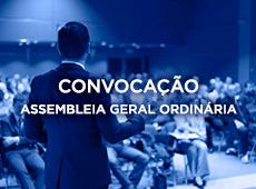 Assembleia Geral Ordinária – PI Brasil