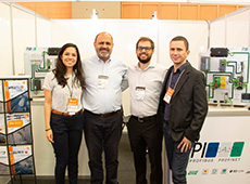 PI Brasil participa da ISA Expo Campinas 2019