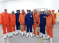PI Brasil visita plantas industriais em Goiás, Minas Gerais e São Paulo