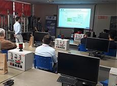 Minicurso sobre AS-I 5.0 é ministrado em Sertãozinho-SP